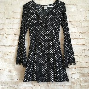 American Rag Cei  Polka Dot Dress